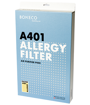 Filtre ALLERGY A401