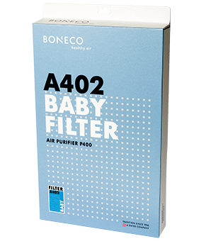 Filtre BABY A402