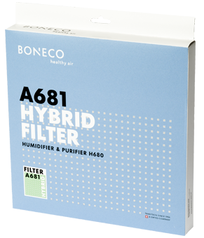 Filtre HYBRID A681