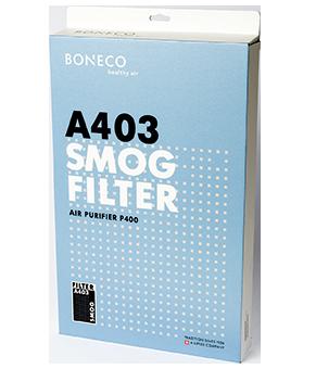 Filtre SMOG A403
