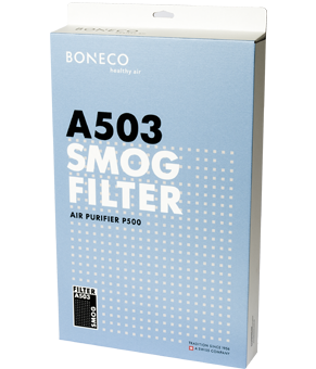 Filtre SMOG A503