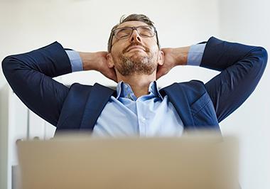 Diminuer la fatigue et les maux de tête