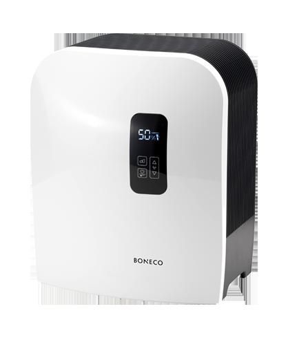 Humidificateur laveur d'air W490