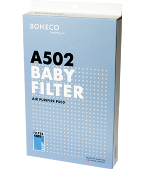 Filtre BABY A502