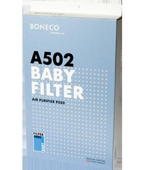 Filtre BABY A502