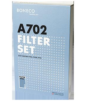 Filtre A702 compatible avec le purificateur d'air P700
