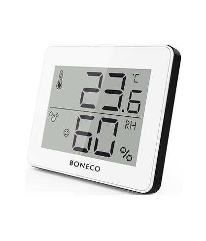 Thermomètre Hygromètre X200