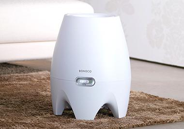 Trouvez l'humidificateur d'air le mieux adapté à vos besoins