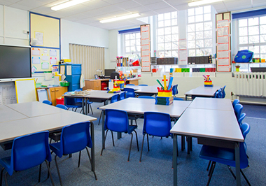 Préserver la santé des enfants à l'école