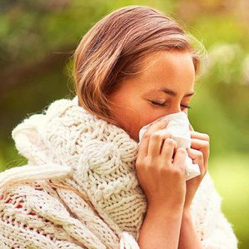 Réduire les allergies et les troubles respiratoires