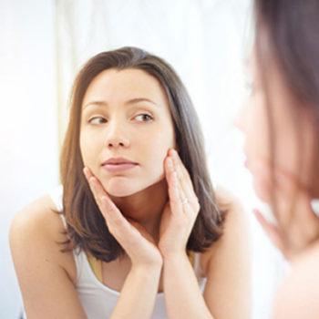 Préserver la peau des irritations