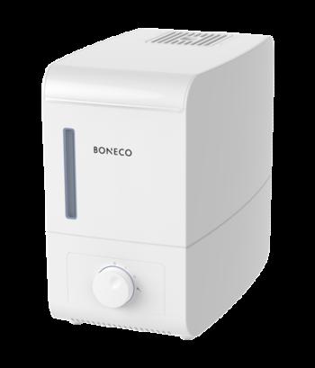 Humidificateur d'air vaporiseur à vapeur tiède S200