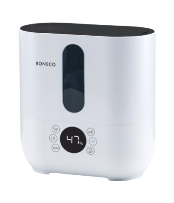 Humidificateur d'air nébuliseur U350