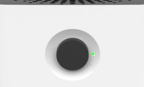 Bouton rotatif de réglage